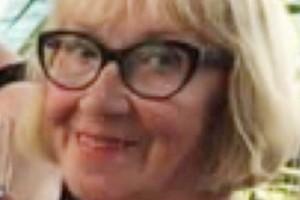Dödsfall, Ann-Kristin Granberg, Skellefteå