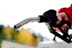 Pausad indexering av bränsleskatt
