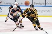 Skellefteå AIK kommer att möta Djurgården i första omgången nästa säsong.