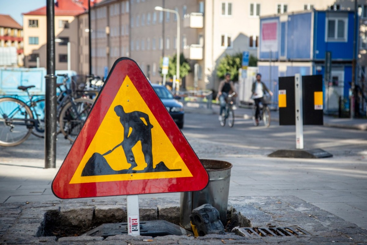 Johan Rudström: Varför skulle företag älska Uppsala?