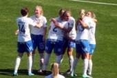 Höjdpunkter: IFK-damerna vann igen efter målkalas