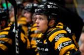 "18-åringen skriver a-lagskontrakt med Skellefteå AIK: ""En dröm som går i uppfyllelse"""