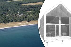 Tolkning av detaljplanen – knäckfråga för bygglov i Sandviken