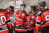 """Spelade med Piteå – nu klar för SHL: """"En dröm som går i uppfyllelse"""""""