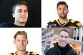 Lista: Här är männen under 40 i Skellefteå som tjänade mest • Hockeyproffs och 25-åring med på listan
