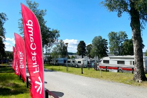 Fler drop-in-campare under pandemin