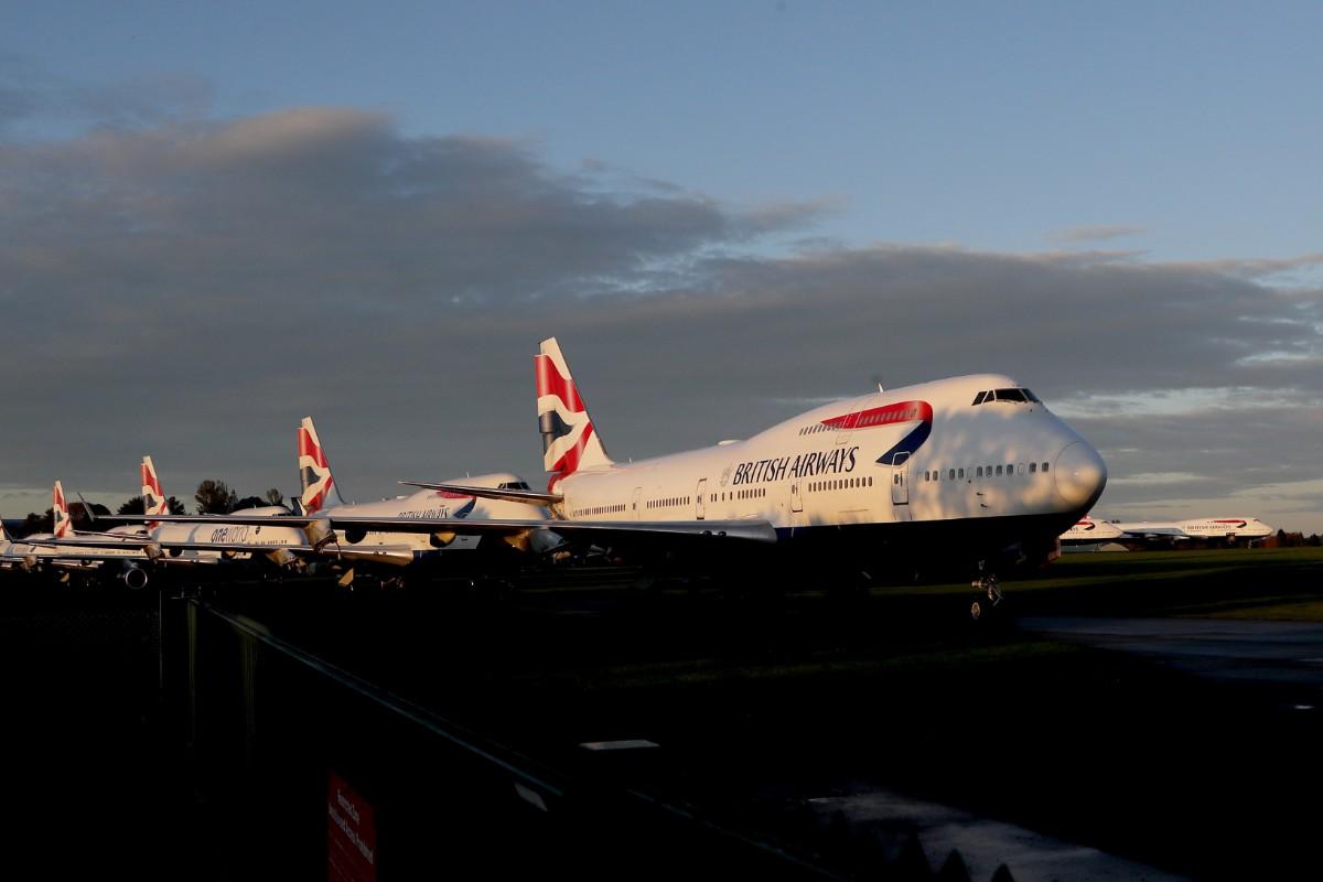 Konkurrensmyndighet granskar flygbolag
