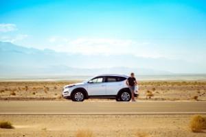 Besikta bilen i tid inför sommarsäsongen