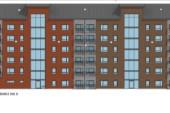 Klartecken för nästa bygge på Kronandalen