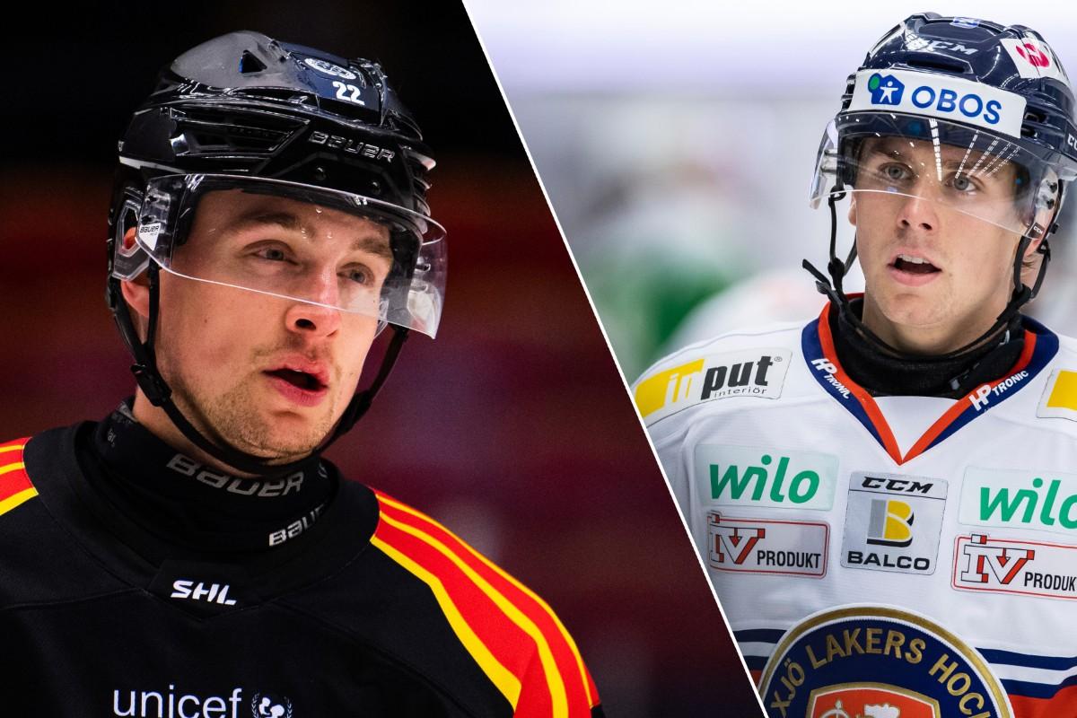 Växjö-stjärnan bötfälls – efter duellen med Pettersson