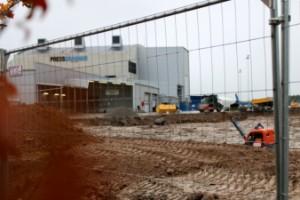 """Bygger ny jättehall – för 20000 paket per dag • Levererar till Vimmerby • """"Paketvolymen växer dramatiskt"""""""