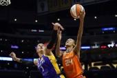 Inget WNBA-slutspel för Zahui