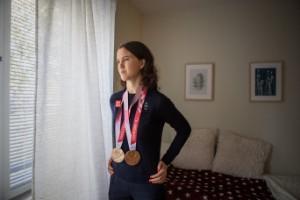 """Louise Jannering om Paralympics: """"Det är ingen lek"""""""