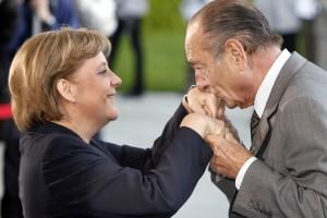 Livet efter Merkel – vem ska nu bossa i EU?