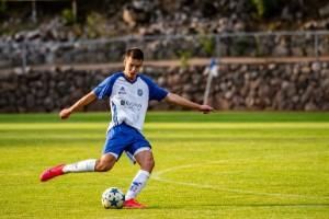 LISTA: Här är lokalfotbollens hetaste målskyttar – 18-åringen jagas av flera klubbar