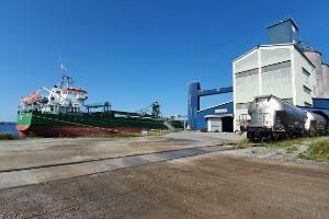 Covidutbrott på Cementabåten – besättning med dubbla doser smittade