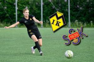 Norran sänder mer fotboll: Dubbla matcher i helgen
