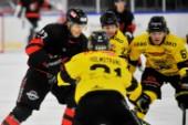 NSK intensifierar backjakten – Hellström borta en månad