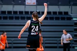 Bildspel från Luleå Baskets segermatch mot Umeå