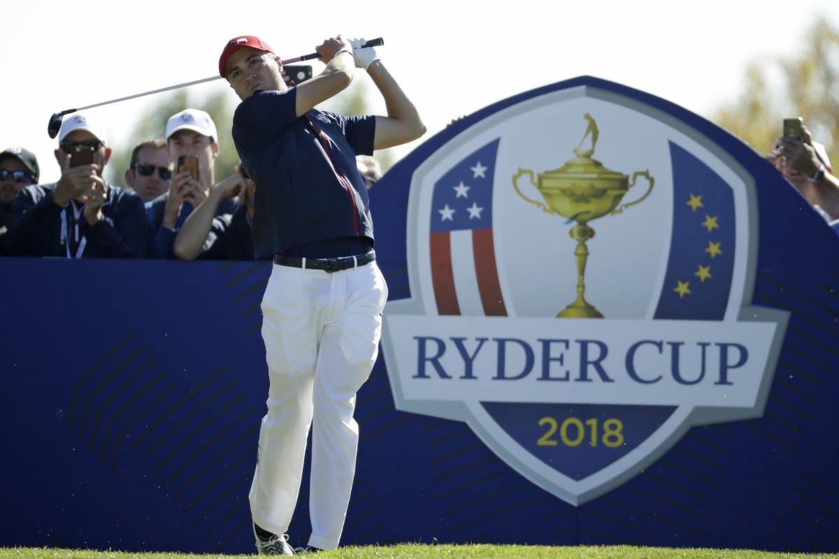 Ryder Cup utan publik diskuteras