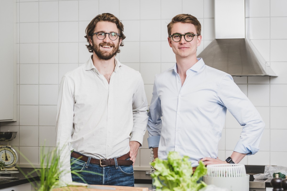 Kitchentime nyanställer till lagret i Kjula
