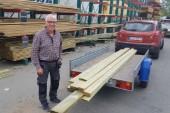 Coronakrisen skapar byggboom och fixarlust