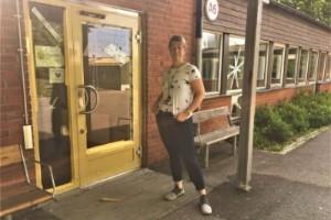 Tolv rutor krossade i nytt sabotage på Mosstorpsskolan