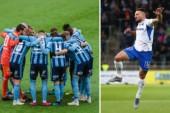 Klartecken på fredag – då kan IFK matcha redan i helgen