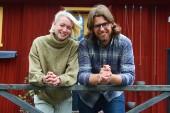 """Emmy och Hjalmar: """"Vi vill alltid överträffa förväntningarna"""""""