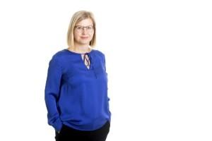 Cecilia Hjelte: Det går knyckigt framåt