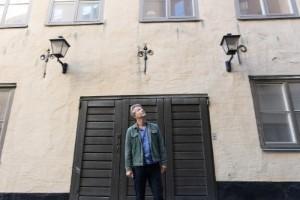 Fredrik Gertten får Sydsvenskans kulturpris