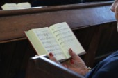 Så blir kyrkans påskfirande i Motala och Vadstena i år