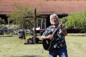 """Janne, 72: """"Aldrig haft så många spelningar som nu"""""""