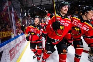 Så högt rankas Luleå Hockey i Europa