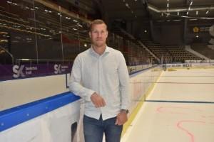 """AIK:s nya tränare: """"Jag kan nog brinna till"""""""