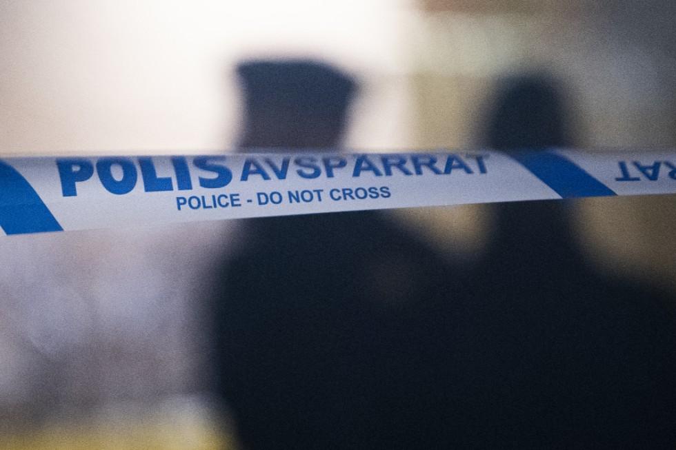 Misstnkt mordfrsk i Barkarby en gripen - Aftonbladet live