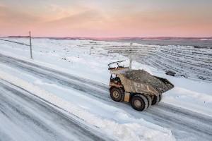 Nytt covidfall i gruvan – personalen snabbtestas