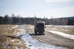 Transportsektorn nästa bransch att drabbas av varselvåg