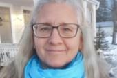 50 år: Kristina Bergdahl