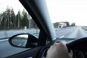 Bestred anklagelser om fortkörning – dömdes ändå