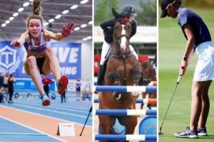 Så reagerar svenska idrotten på fredagens beslut