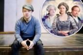 Unik källa bakom årets teatervandring i Nyköping