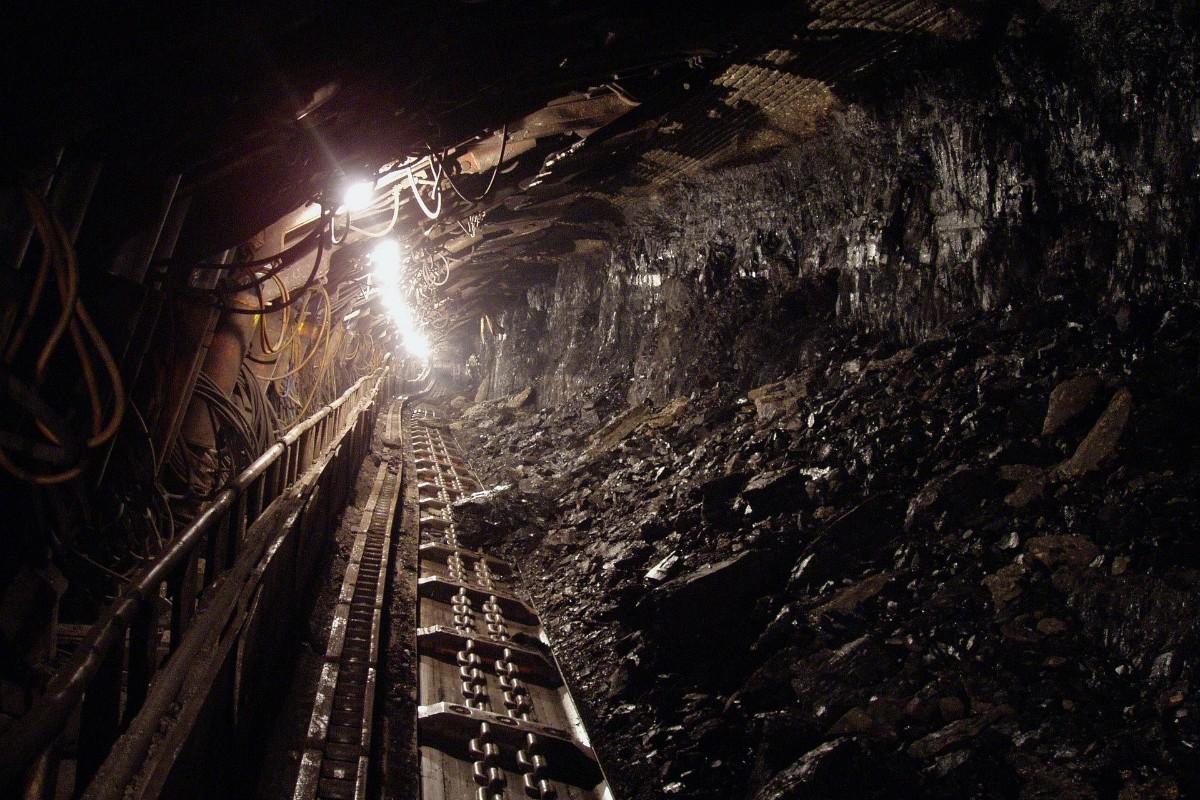 metaller och gruvor